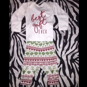 Babygirl outfit